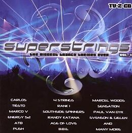 Superstrings Vol.1