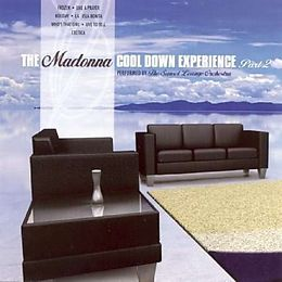 The Madonna Cool Down Experience Part 2