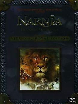 Die Chroniken Von Narnia - Der König Von Narnia - [Versione tedesca]