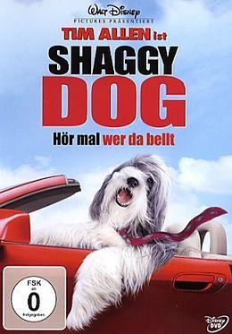 Shaggy Dog - Hör mal wer da bellt [Versione tedesca]