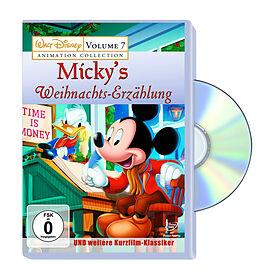 mickys weihnachts erz hlung dvd online kaufen. Black Bedroom Furniture Sets. Home Design Ideas