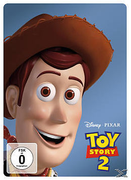 Toy Story 2 [Version allemande]