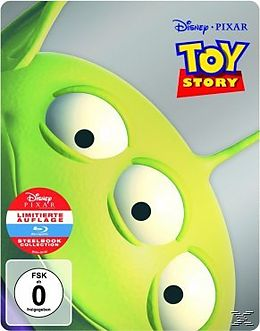Toy Story [Versione tedesca]