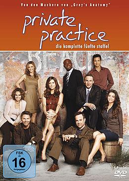 Private Practice Season 5 [Versione tedesca]