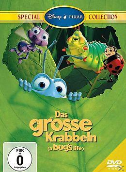 Das grosse Krabbeln [Versione tedesca]