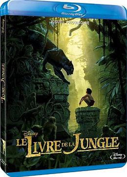 Le Livre De La Jungle - The Jungle Book - La [Versione francese]