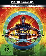 Thor 3 - Tag Der Entscheidung - 4k