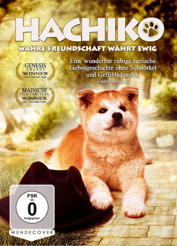 Hachiko Film Wahre Begebenheit
