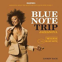 Blue Note Trip Jazzanova-Lookin