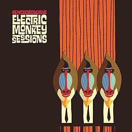 Electric Monkey Sessions (Vinyl)