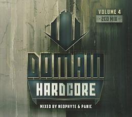Domain Hardcore Vol.4