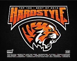Hardstyle Top 100-best Of 2016