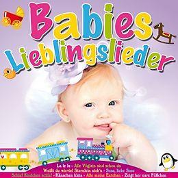 Babies Lieblingslieder