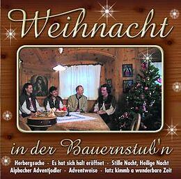 Weihnacht In Der Bauernstube
