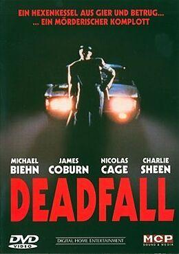Deadfall [Version allemande]