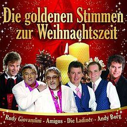 Goldene Stimmen Zur Weihnachts