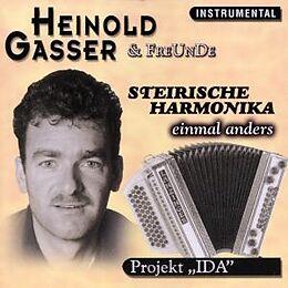 Steirische Harmonika einmal anders