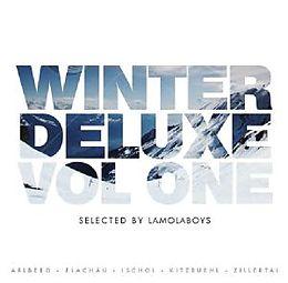 Winter Deluxe Vol.1
