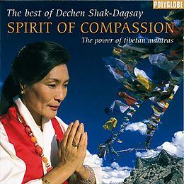 Spirit Of Compassion - Best Of