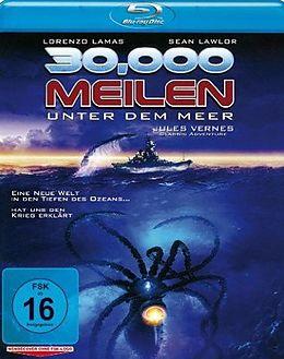 30.000 Meilen Unter Dem Meer - Jules Verne