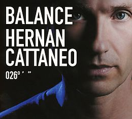 Balance 026 - Mixed By Hernan Cattaneo