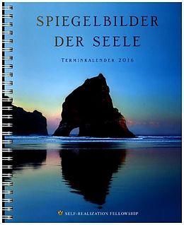 Spiegelbilder der Seele 2016 [Versione tedesca]