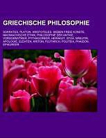 Griechische Philosophie [Versione tedesca]