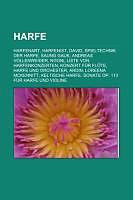 Harfe [Versione tedesca]