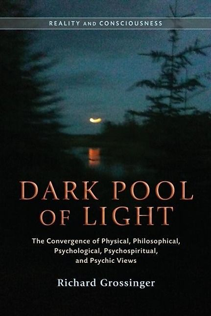 Dark Pool of Light 3 Volume Set by Richard Grossinger ...