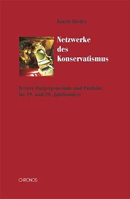 Netzwerke des Konservatismus [Version allemande]