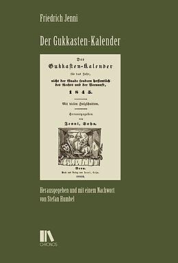 Der Gukkasten-Kalender [Versione tedesca]