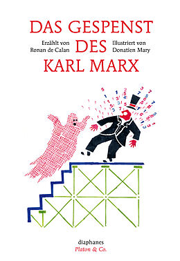 Das Gespenst des Karl Marx [Version allemande]