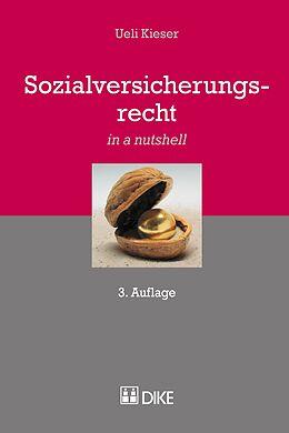 Sozialversicherungsrecht [Version allemande]