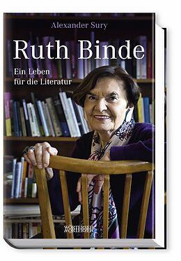 Ruth Binde [Versione tedesca]