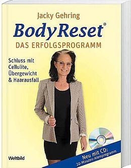 BodyReset - Das Erfolgsprogramm - Jacky Gehring - Buch kaufen | exlibris.ch