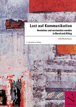 Lust auf Kommunikation [Version allemande]