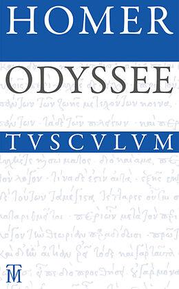 Odyssee [Versione tedesca]