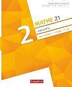 Mathe 21 2. Sekundarstufe 1 / Oberstufe. Schweizer Ausgabe. Geometrie. Begleitordner mit Lösungen und Kopiervorlagen. CH