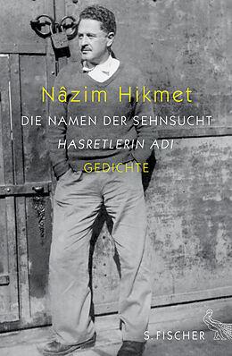 Die Namen der Sehnsucht [Versione tedesca]