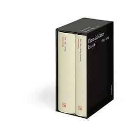 Werke - Briefe - Tagebücher. GKFA (Band 14.2): Essays 1. 1893-1914. Text und Kommentar [Versione tedesca]
