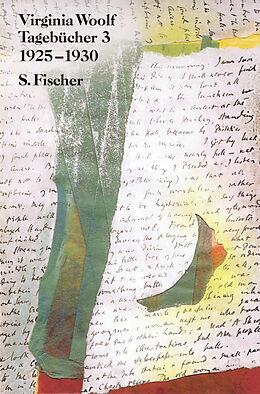 Tagebücher 3 [Versione tedesca]