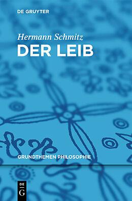 Der Leib [Version allemande]