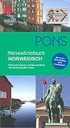 PONS Reisewörterbuch Norwegisch + MP3 [Version allemande]