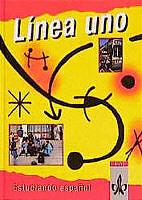 Linea uno. Schülerbuch [Version allemande]