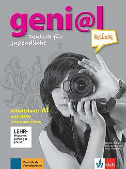 geni@l klick A1 - Arbeitsbuch mit DVD-ROM