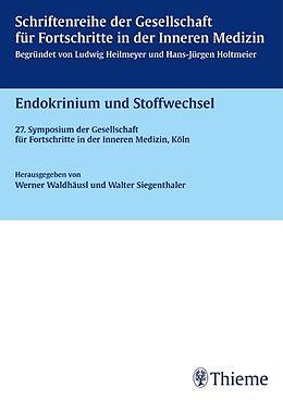Endokrinium und Stoffwechsel [Version allemande]
