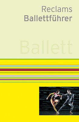 Reclams Ballettführer [Versione tedesca]