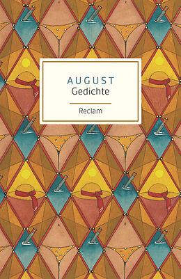 August [Versione tedesca]