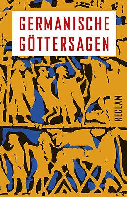 Germanische Göttersagen [Versione tedesca]