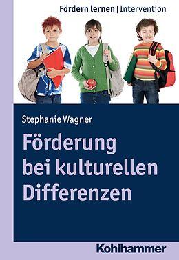 Förderung bei kulturellen Differenzen [Version allemande]